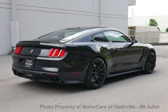 Ford Mustang 2016 price $41,623