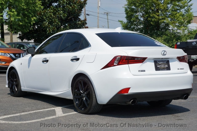 Lexus IS 250 2015 price $23,998