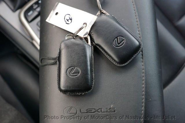 Lexus RX 350 2016 price $28,699