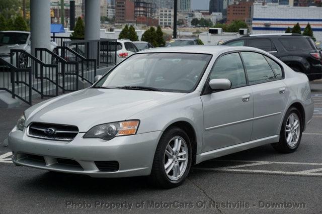 Subaru Legacy 2005 price $2,799