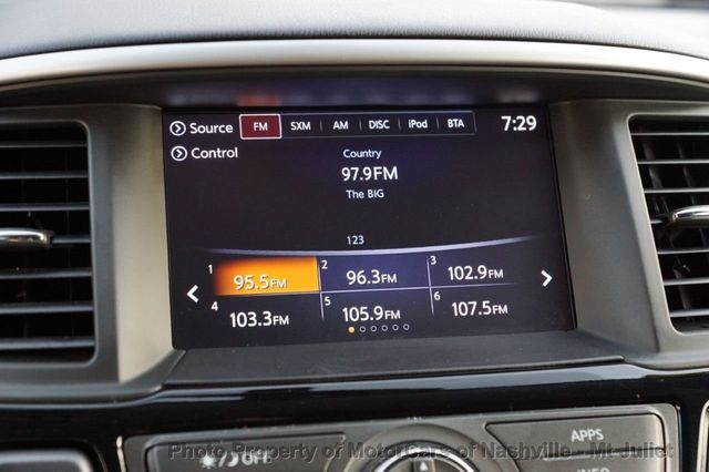 Nissan Pathfinder 2018 price $22,399