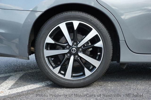 Nissan Altima 2018 price $16,599