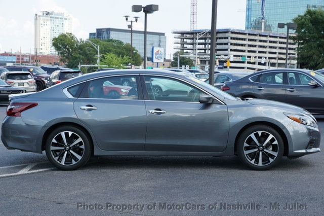 Nissan Altima 2018 price $17,699