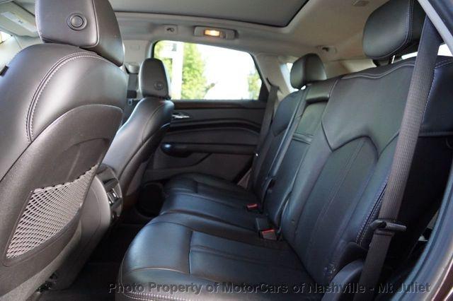 Cadillac SRX 2015 price $17,799