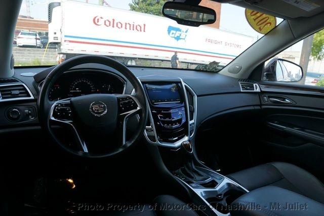 Cadillac SRX 2015 price $18,998