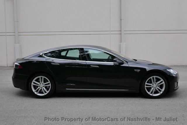 Tesla Model S 2015 price $48,699