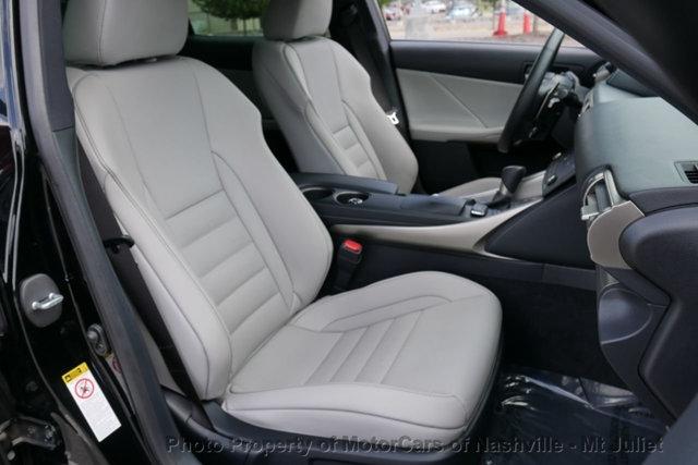Lexus IS 350 2015 price $23,998