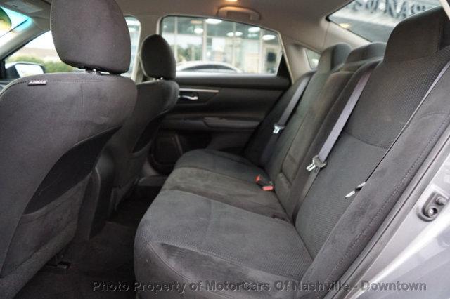 Nissan Altima 2015 price $9,299