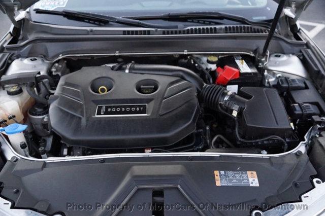Lincoln MKZ 2013 price $13,299