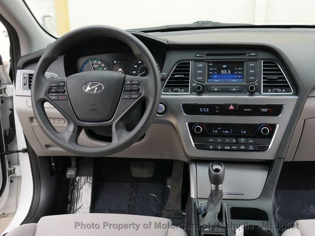 Hyundai Sonata Hybrid 2016 price $14,385