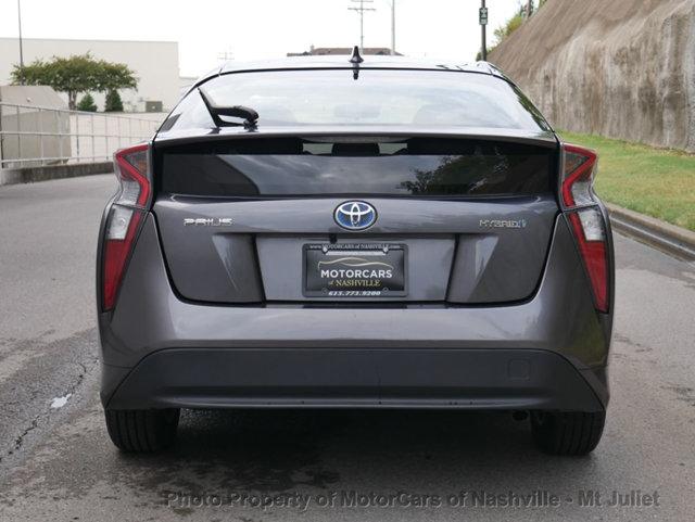 Toyota Prius 2016 price $17,399