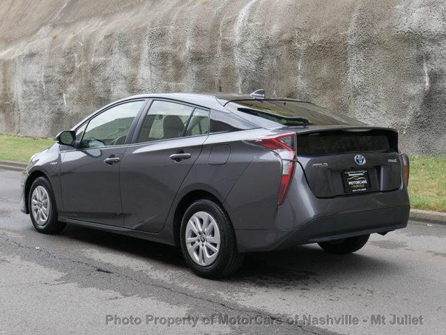 Toyota Prius 2016 price $17,699