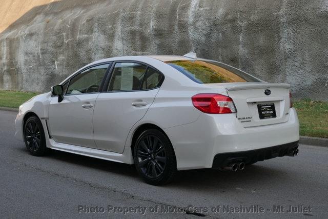Subaru WRX 2019 price $24,299