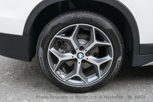 BMW X1 2016 price $21,998