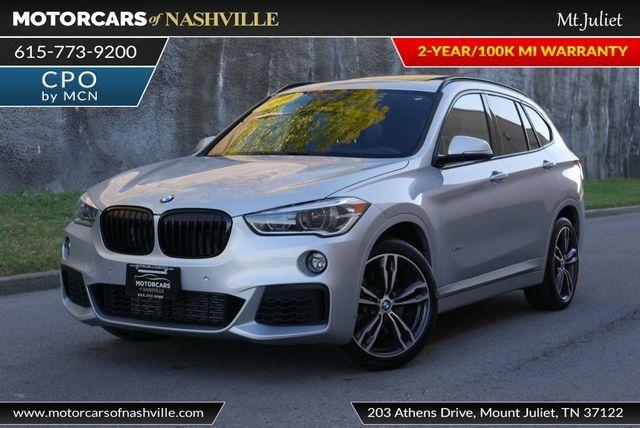 BMW X1 2016 price $20,699