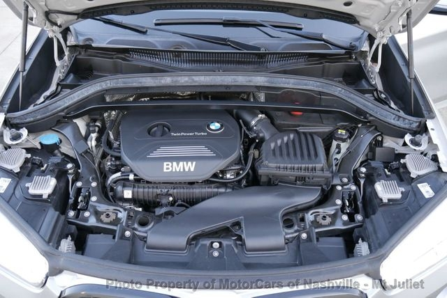 BMW X1 2016 price $20,998