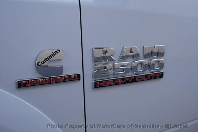 Ram 2500 2017 price $49,699