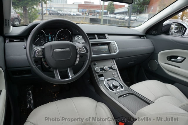 Land Rover Range Rover Evoque 2019 price $32,699