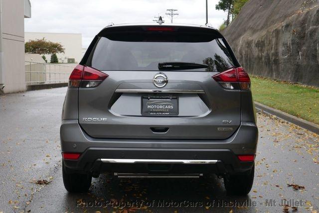 Nissan Rogue 2019 price $20,998