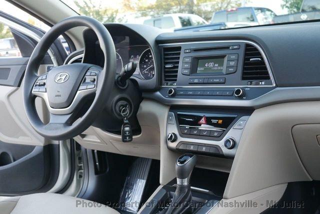 Hyundai Elantra 2018 price $12,499