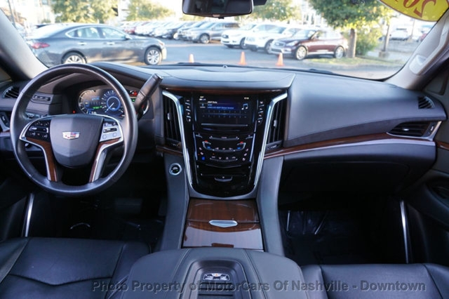 Cadillac Escalade ESV 2018 price $45,399