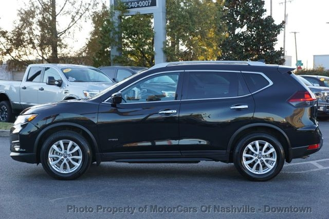 Nissan Rogue 2019 price $19,799