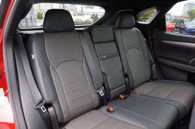 Lexus RX 2019 price $50,399