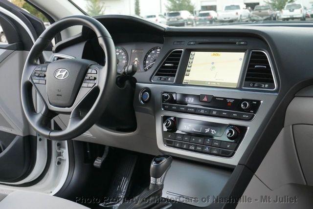 Hyundai Sonata Plug-In Hybrid 2016 price $14,899