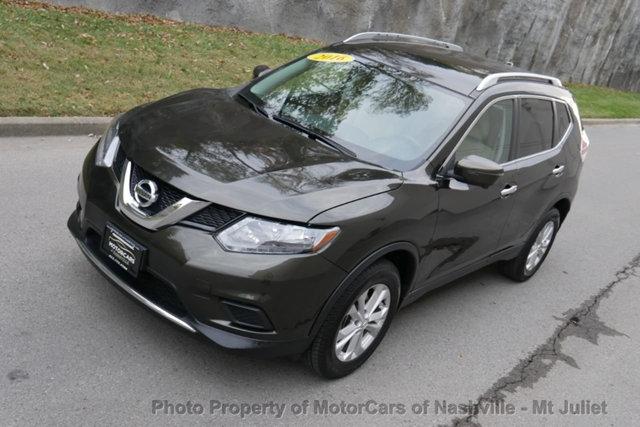 Nissan Rogue 2016 price $13,699