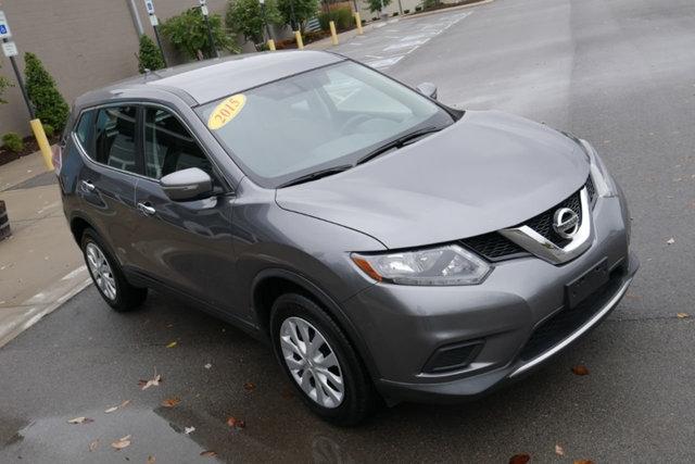 Nissan Rogue 2015 price $12,399