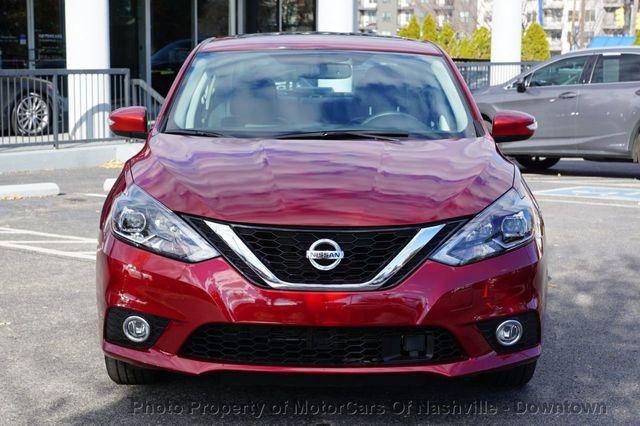 Nissan Sentra 2019 price $16,499