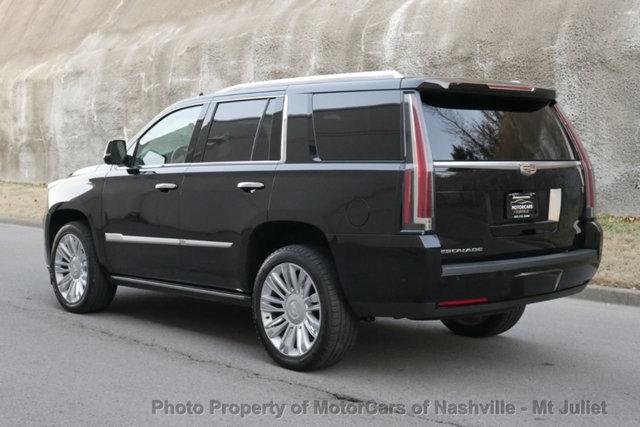 Cadillac Escalade 2019 price $64,998