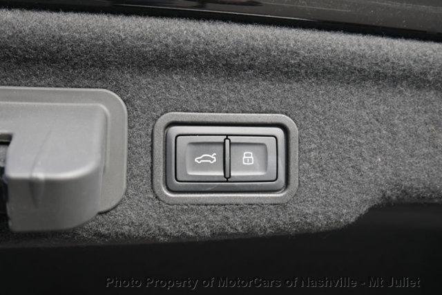 Audi A8 L 2016 price $33,599