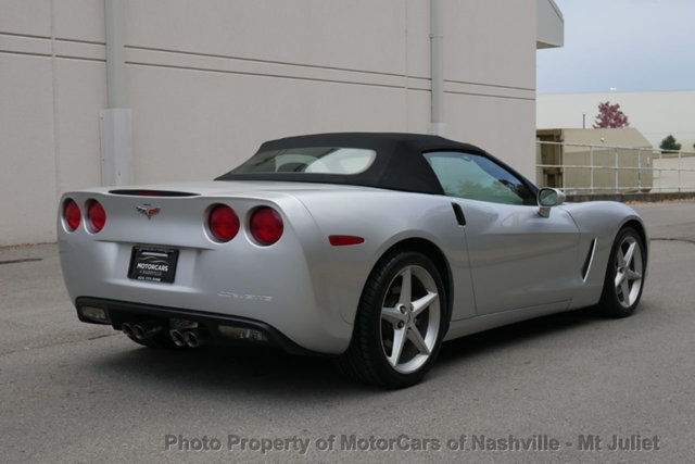 Chevrolet Corvette 2012 price $20,998