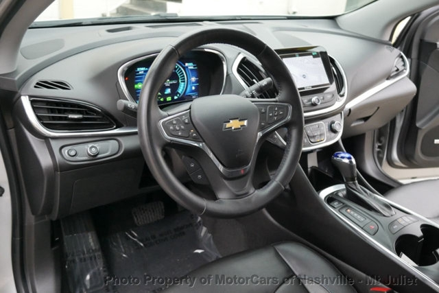 Chevrolet Volt 2017 price $15,998