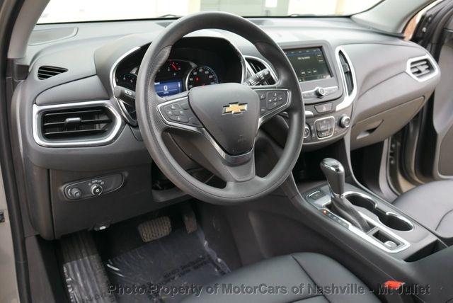 Chevrolet Equinox 2019 price $17,998