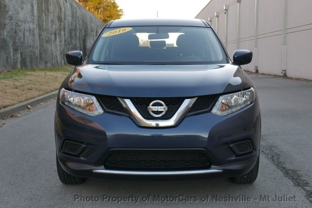 Nissan Rogue 2016 price $12,998