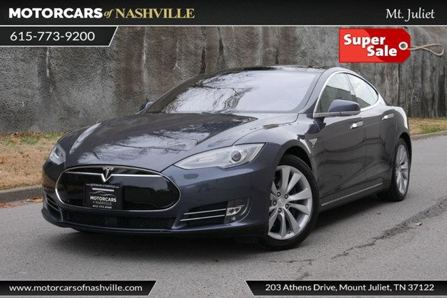 Tesla Model S 2016 price $48,699