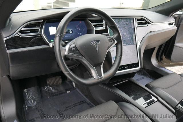 Tesla Model S 2017 price $48,699