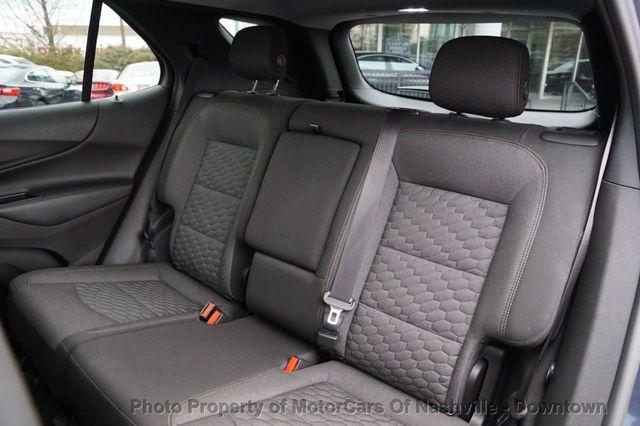 Chevrolet Equinox 2019 price $16,899
