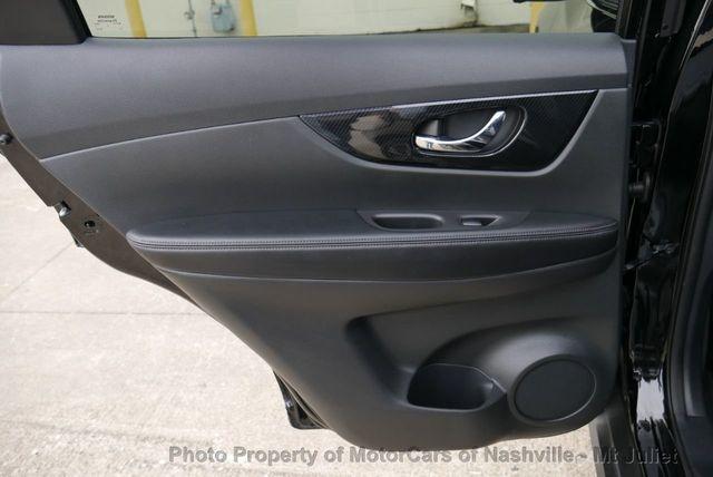 Nissan Rogue 2018 price $21,998