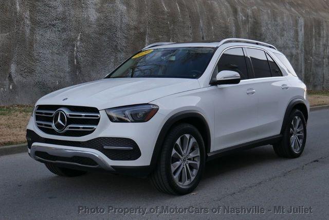 Mercedes-Benz GLE 2020 price $56,998