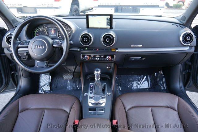 Audi A3 e-tron 2016 price $20,699