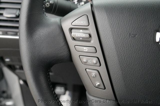 Nissan Armada 2019 price $35,699