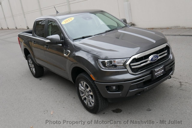 Ford Ranger 2019 price $31,499