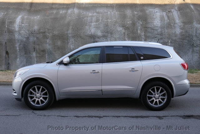 Buick Enclave 2016 price $22,399