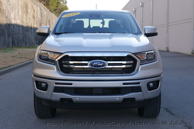 Ford Ranger 2019 price $31,699