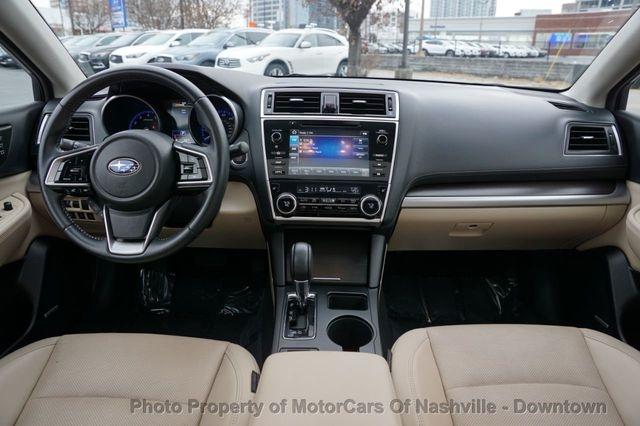 Subaru Legacy 2018 price $18,399