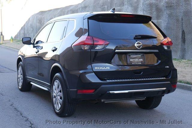Nissan Rogue 2017 price $14,899