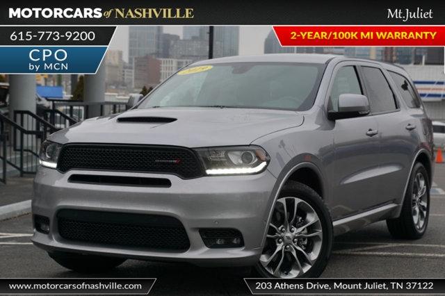 Dodge Durango 2019 price $32,499